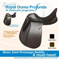 Royal doma profunda